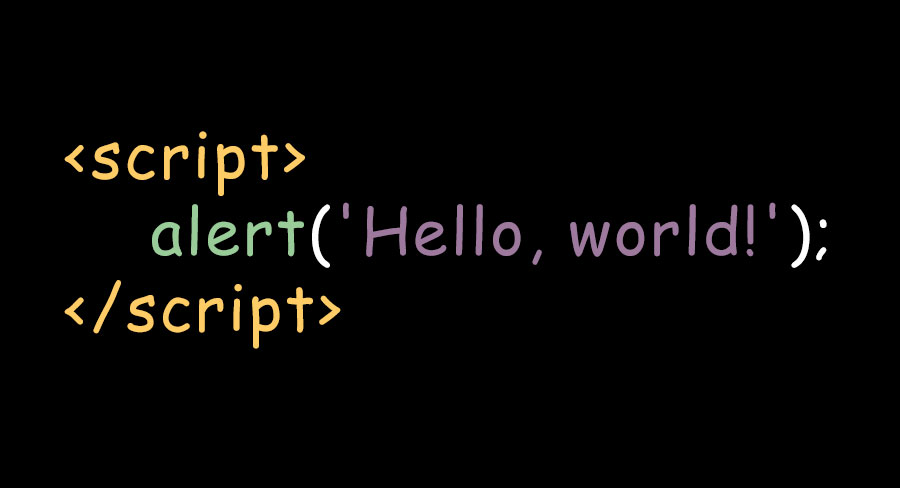Turns out, JavaScript isn't all that scary when you write it in Comic Sans